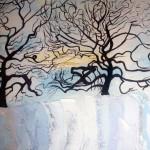 Winter LandscapeHaworth
